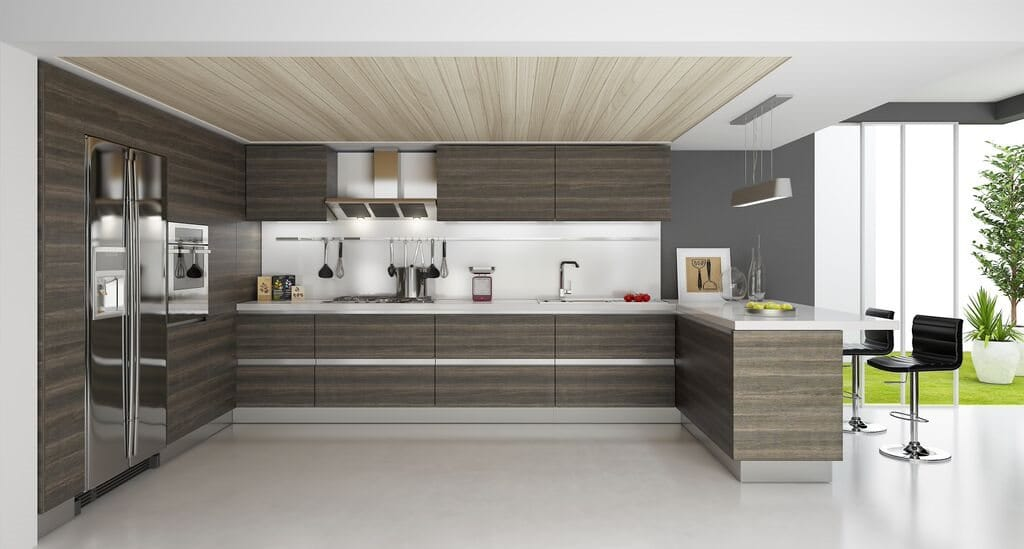Kitchen Cabinets In West Palm Beach