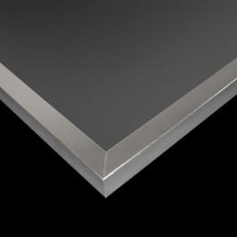 Narrow Aluminum Frame – BRW