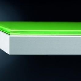 Wide Aluminum Frame – Imola