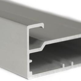 Wide Aluminum Frame – Modena