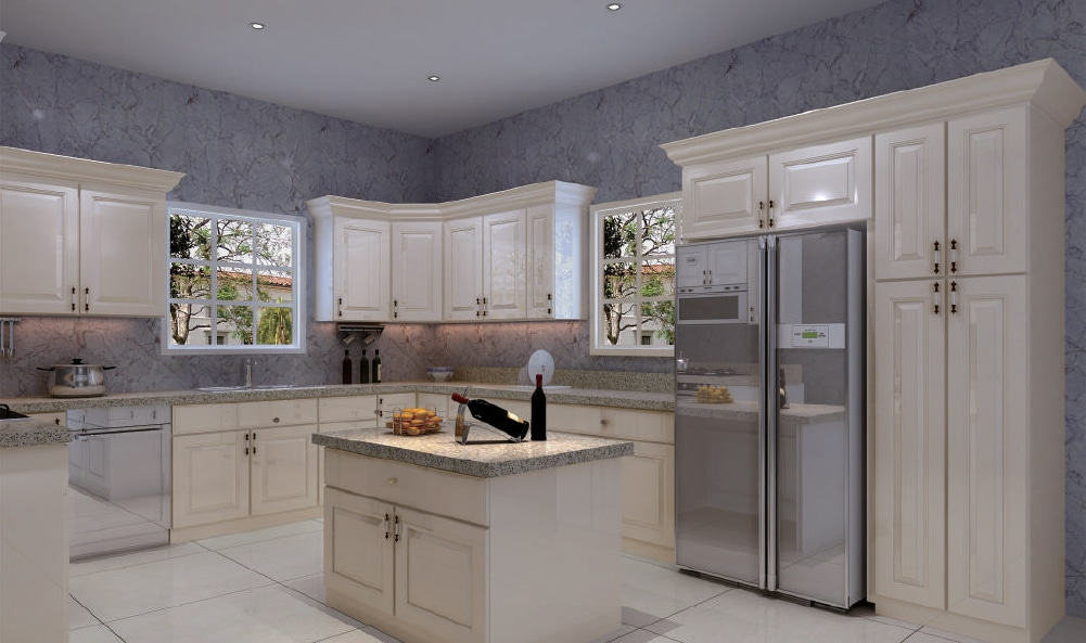 When Planning Your Kitchen Remodeling In Fort Lauderdale, Itu0027s Often  Helpful To Take A Look At What Other People Are Doing. Even If You Donu0027t  Use Their ...