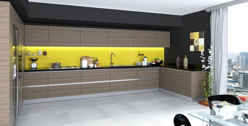 kitchen remodeling in Weston