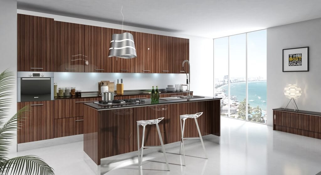 kitchen remodels in West Palm Beach - Kitchen is the heart ...